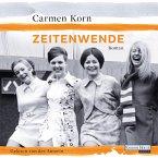 Zeitenwende / Jahrhundert-Trilogie Bd.3 (8 Audio-CDs)