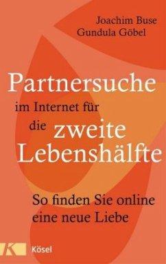 Partnersuche im Internet für die zweite Lebensh...
