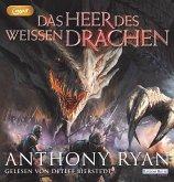 Das Heer des Weißen Drachen / Draconis Memoria Bd.2 (3 MP3-CDs)