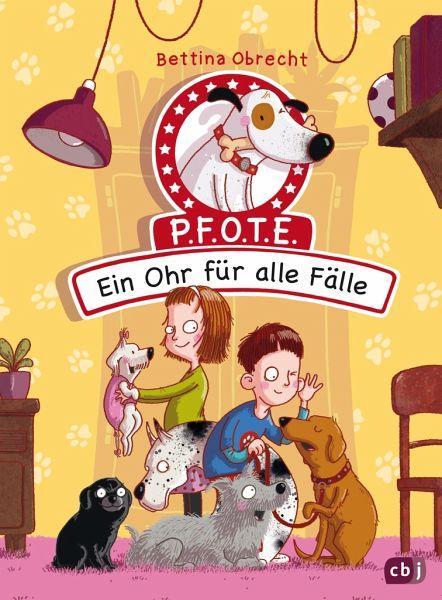Buch-Reihe P.F.O.T.E.