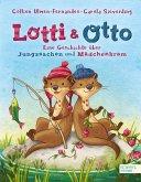 Lotti und Otto Bd.1