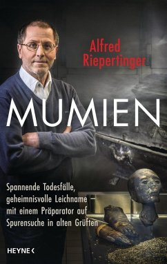 Mumien - Riepertinger, Alfred; Seul, Shirley Michaela