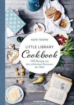 Little Library Cookbook - Young, Kate