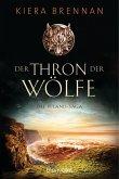 Der Thron der Wölfe / Die Irland-Saga Bd.2