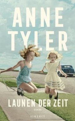 Launen der Zeit - Tyler, Anne