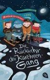 Die Rückkehr der Kurzhosengang / Die Kurzhosengang Bd.2