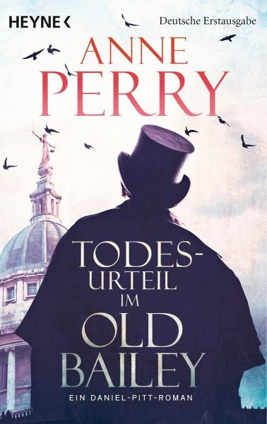 Todesurteil im Old Bailey / Daniel Pitt Bd.1
