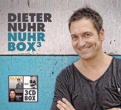 Dieter Nuhr - Box 3, 3 Audio-CDs - Nuhr, Dieter