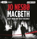 Macbeth, 2 MP3-CDs