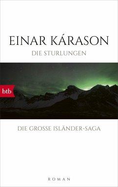 Die Sturlungen - Kárason, Einar