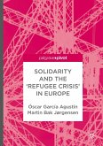 Solidarity and the 'Refugee Crisis' in Europe
