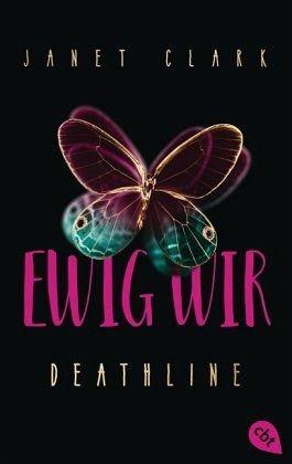 Buch-Reihe Deathline