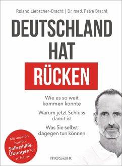 Deutschland hat Rücken - Liebscher-Bracht, Roland;Bracht, Petra
