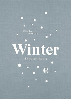 Winter - Schaefer, Barbara