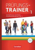 Ausbildung im Einzelhandel - Prüfungstrainer - Verkäuferinnen/Verkäufer und Einzelhandelskaufleute (1. Teil)