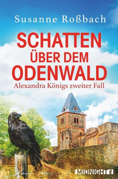 Buch-Reihe Alexandra König