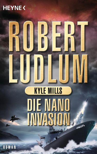 Buch-Reihe Covert One von Robert Ludlum