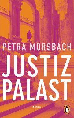 Justizpalast - Morsbach, Petra