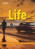 Life - Second Edition B1.2/B2.1: Intermediate - Teacher's Book + Audio-CD + DVD