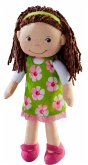 HABA 303666 - Puppe Coco, Stoffpuppe, 30cm