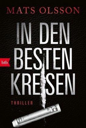 Buch-Reihe Harry Svensson