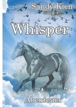 Whisper - Kien, Sandy