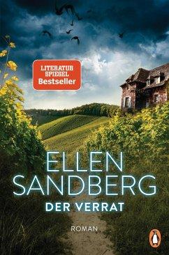 Der Verrat - Sandberg, Ellen