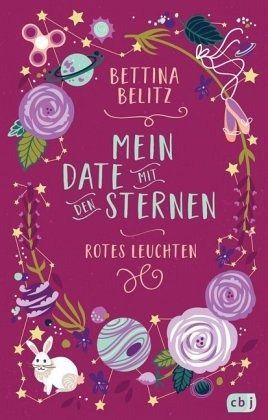Buch-Reihe Mein Date mit den Sternen