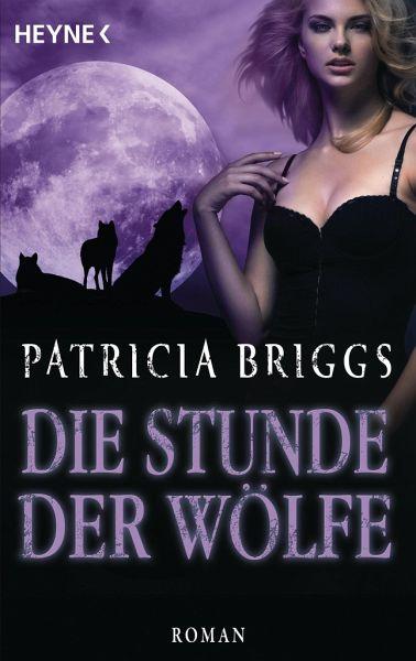 Buch-Reihe Alpha & Omega von Patricia Briggs