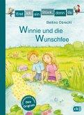 Winnie und die Wunschfee / Erst ich ein Stück, dann du Bd.37