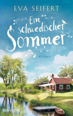 Ein schwedischer Sommer - Seifert, Eva