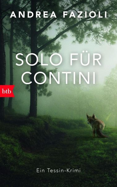 Buch-Reihe Elia Contini