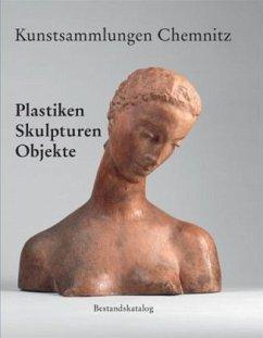 Kunstsammlungen Chemnitz Bestandskatalog