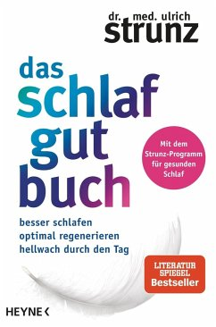 Das Schlaf-gut-Buch - Strunz, Ulrich