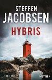 Hybris / Lene Jensen & Michael Sander Bd.4