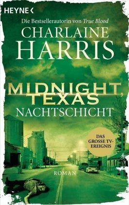 Buch-Reihe Midnight, Texas