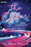 The Offer - Liebe mich nicht / McGregor Bd.2