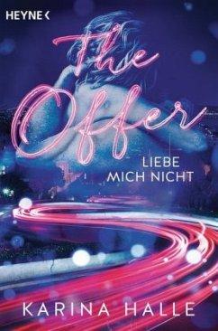 The Offer - Liebe mich nicht / McGregor Bd.2 - Halle, Karina
