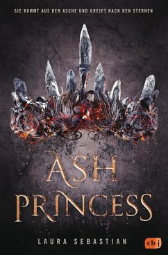Ash Princess Bd.1 - Sebastian, Laura