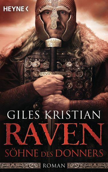 Buch-Reihe Raven Trilogie