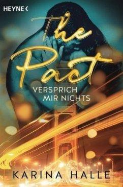 The Pact - Versprich mir nichts / McGregor Bd.1 - Halle, Karina