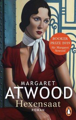Hexensaat - Atwood, Margaret