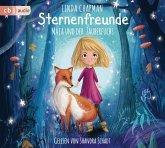 Maja und der Zauberfuchs / Sternenfreunde Bd.1 (1 Audio-CD)