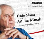 An die Musik, 2 Audio-CDs