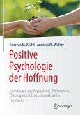 Positive Psychologie der Hoffnung (eBook, PDF)