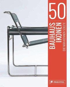 50 Bauhaus-Ikonen, die man kennen sollte - Straßer, Josef