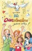 Die Chaosschwestern geben alles / Die Chaosschwestern Bd.9