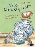 Hamster Bertram lebt gefährlich / Die Muskeltiere zum Selberlesen Bd.2