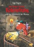 Der kleine Drache Kokosnuss und das Geheimnis der Mumie / Die Abenteuer des kleinen Drachen Kokosnuss Bd.13
