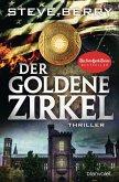 Der goldene Zirkel / Cotton Malone Bd.12